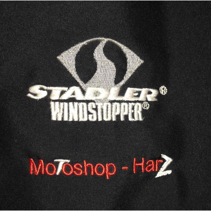 Wings GORE Windstopperjacke SPONSOR Gr. 56