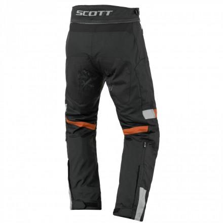 Scott Dualraid TP Hose black orange
